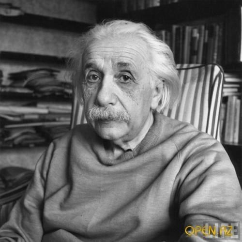 Логика может привести Вас от пункта А к пункту Б, а воображение куда угодно. Альберт Эйнштейн