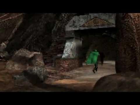 Герои меча и магии 3 Клинок Армагеддона INTRO