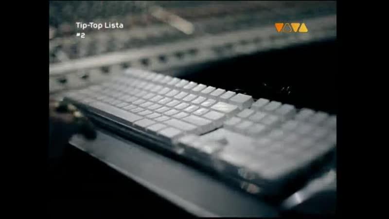David Guetta Feat Chris Willis Fergie Gettin Over You VIVA Polska