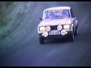 AZLK 1600 SL Rallye