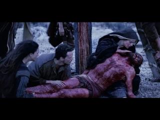 Страсти Христовы - фильм (2004)