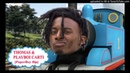 Playboi Carti x Thomas the Tank Engine - Cake [PaperBoy flip]
