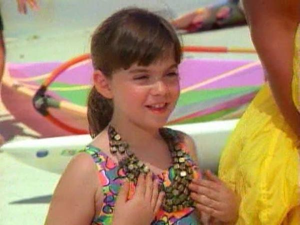 Гром в раю сериал 1994 1 серия