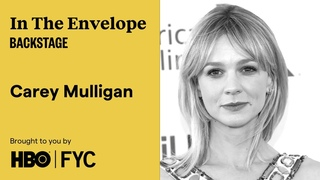 Carey Mulligan on Playing Angry, 'Unlikeable' Characters - In The Envelope: The Actor's Podcast