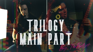 Yngwie Malmsteen - Trilogy Suite Op: 5 (Main Part Cover by TarBeltser)