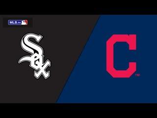 AL /  / CHI White Sox  CLE Indians (2/4)