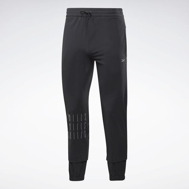 Спортивные брюки LES MILLS® Woven image 8