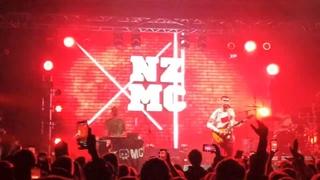 Noize MC - Мало меня (Фристайл @ Музей стрит-арта, )