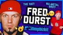 WE NEED TO TALK ABOUT FRED DURST.