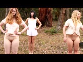 Chloe B, Kim Cums, Laney Day, Marina Lee - Light Southern Cinema Momentum. Vol 3 [Lesbian]