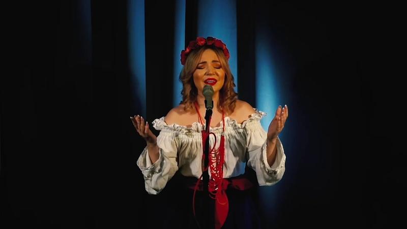 Olena UUTAi Ukrainian song for my Mom