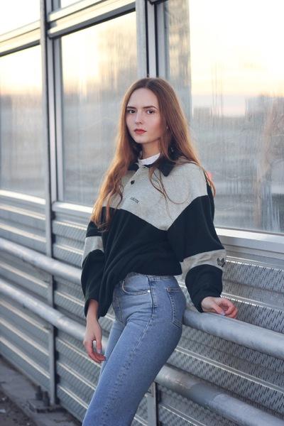 Лиза Самуилова