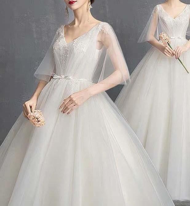 9S0bv1GJlTg - Свадебные платья для беременных 2020 (реклама спонсоров)