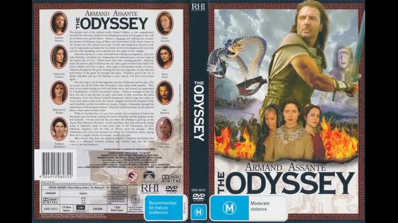 La Odisea (Parte1) 1997 - español