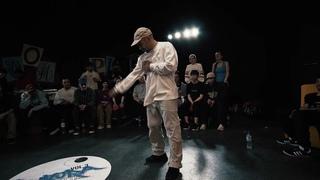 Jamal vs Кэм 1/8 HIP-HOP| KULTURA BATTLE Vol.3