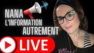 Nana l'information Autrement - Radio Cnana