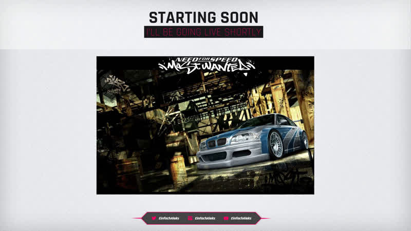 IPlay Need for Speed Most Wanted