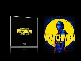 Watchmen (2019 HBO series) - Full soundtrack (Trent Reznor & Atticus Ross)