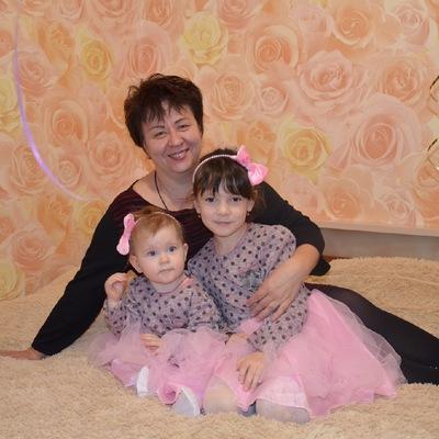 Татьяна Липовка