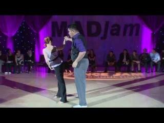 MADjam 2013 Champions J&J Arjay Centeno & Lemery Rollins