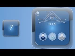 Потрясающая программа Свой Дом от компании River Coins