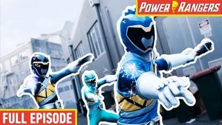 Могучие Рейнджеры Дино Супер Заряд, эпизод 17, 1080p (оригинал)