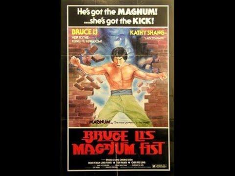 Могучий кулак Брюса Ли / Bruce Li's Magnum Fist / Dai ying xiong 1979