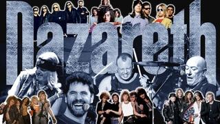 Nazareth - Nirvana - Bon Jovi - Led Zeppelin - Helloween - Scorpions -  ♫ Rock 70s 80s