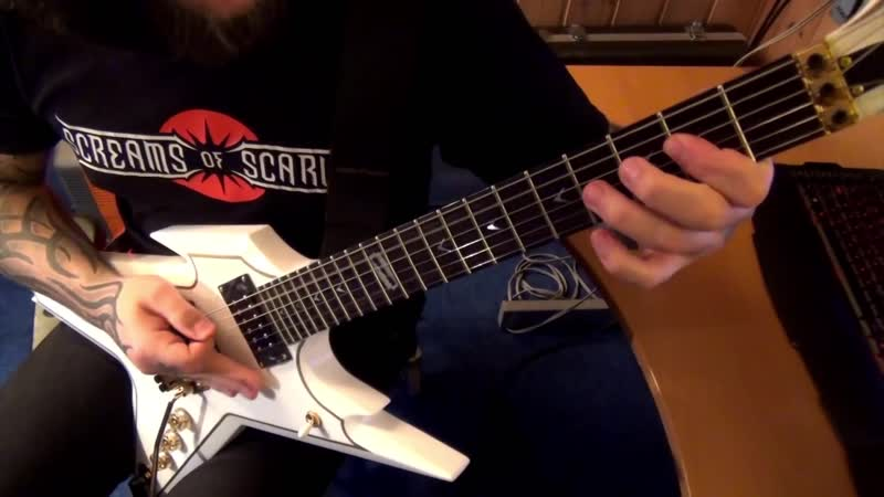 Dragon Age Inquisition Rise Metal Cover by Skar Productions
