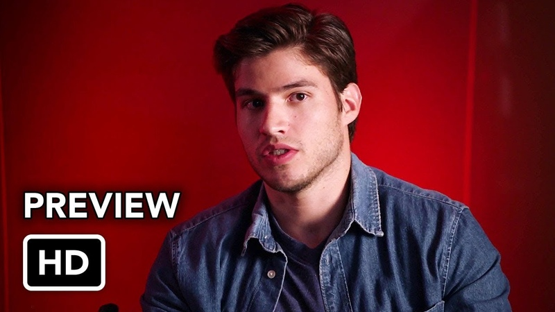 KRYPTON 2x10 Inside The Alpha and The Omega (HD) Season Finale