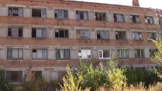 Саратовская область город Красный кут | Жильцы дома №16 остались в тяжёлой ситуации