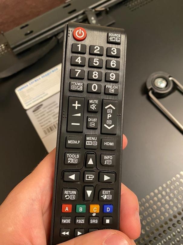 Купить телевизор Samsung 5 серия (32 дюйма)  В | Объявления Орска и Новотроицка №8223
