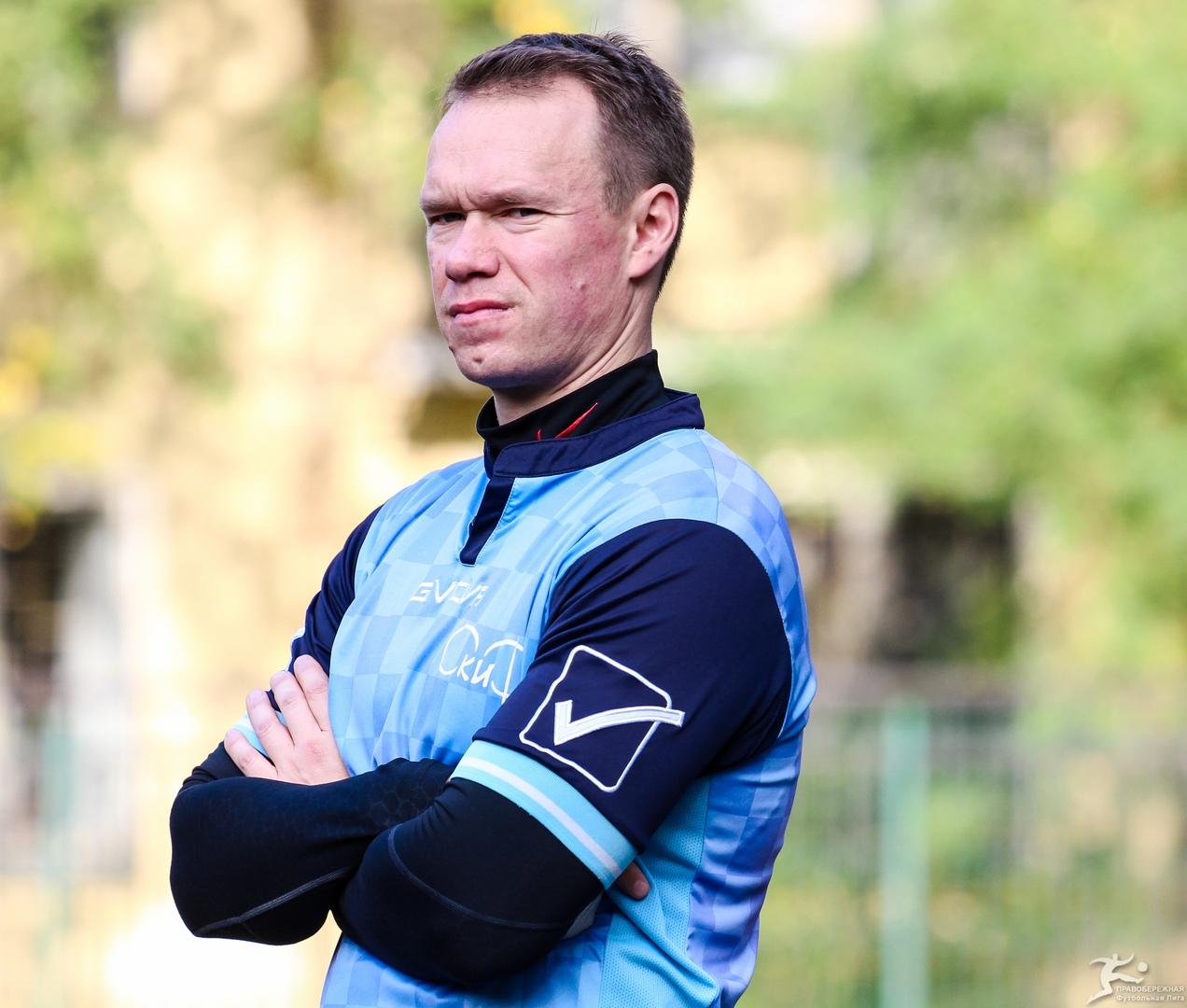 Игорь Смирнов (Скиф)