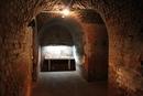 По коридорам крепости Pillau.