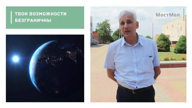 Абелян Акоп Сарибетович