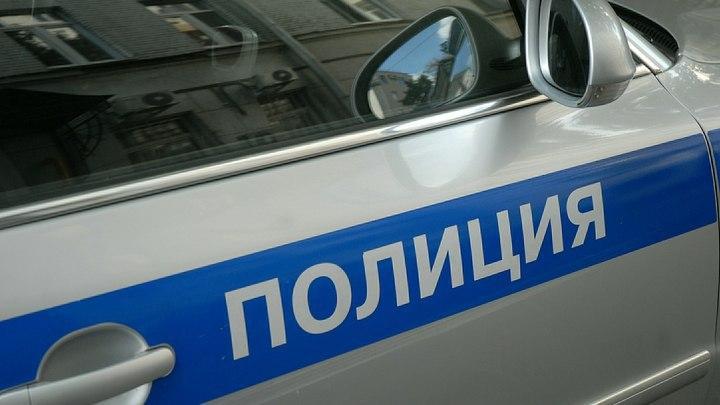 Полицейские Выхина-Жулебина задержали подозреваемых в разбое