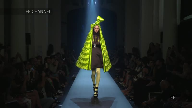 Gaultier Haute Couture Fall Winter 2019 2020 Full Show