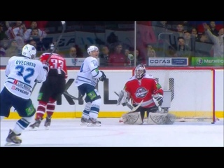 Alex Ovechkin - All Goals from KHL 2012/2013 Season
