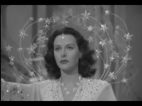 Young and Beautiful ~ Hedy Lamarr