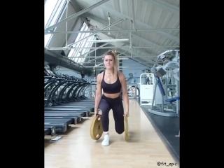 Отличный вариант для тренировки