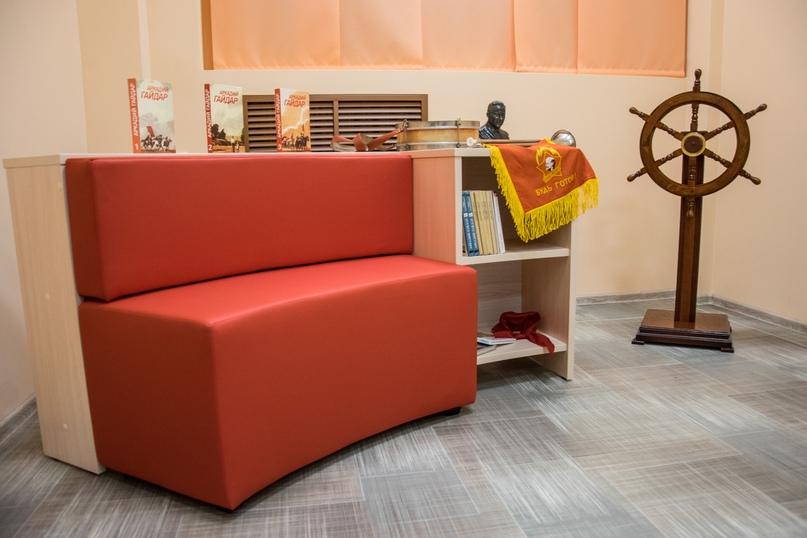 Ухтинская детская библиотека: перезагрузка, изображение №15