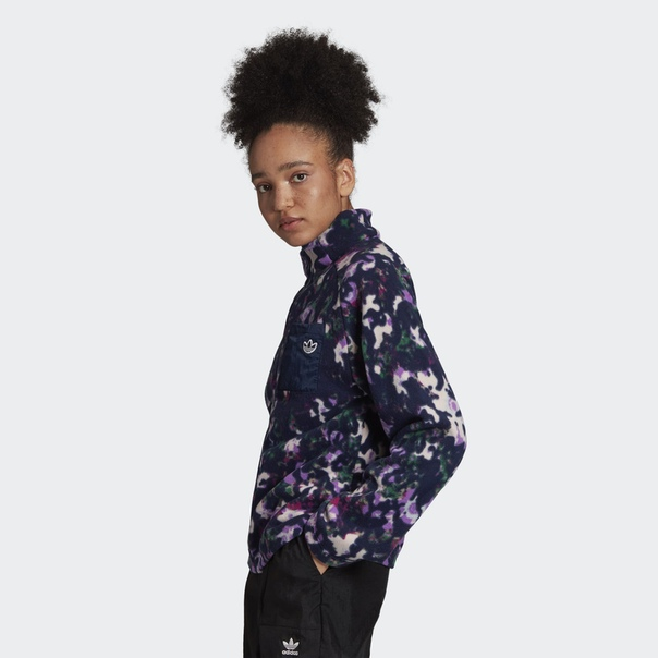 Флисовая куртка image 2