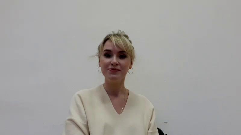 Анна Мигицко ТЮЗ