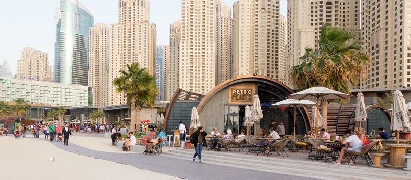 10 бесплатных развлечений в Дубае, изображение №8
