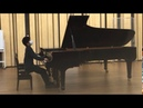 : The Well-Tempered Clavier Book 1-13 F-sharp Major, BWV.858/Debussy :Bergamasque Passepied