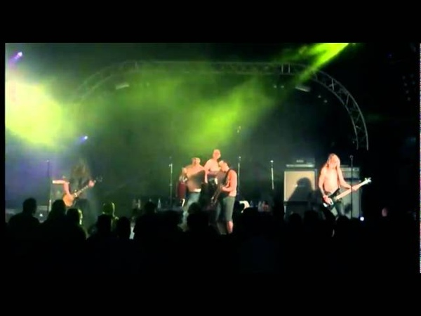 Mb Project plays AC/DC: Whole Lotta Rosie
