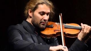 David Garrett - Albinoni's Adagio in G minor