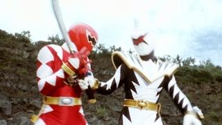 Могучие Рейнджеры Дино Гром, эпизод 13, 576p (оригинал)