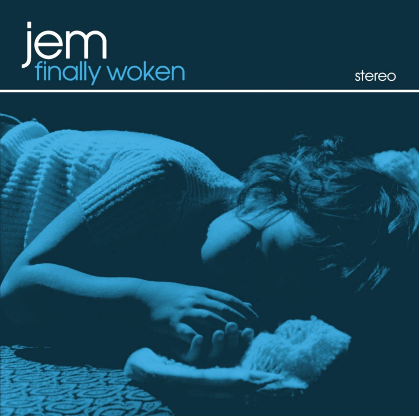 Jem album Finally Woken
