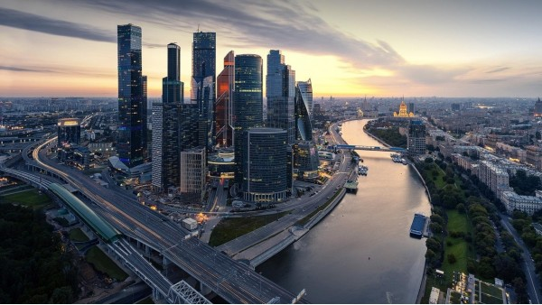 Купить квартиру в Москве пентхаус